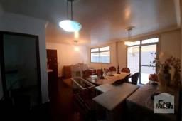 Apartamento à venda com 4 dormitórios em Santo agostinho, Belo horizonte cod:270714