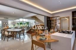 Apartamento Duplex com 4 dormitórios à venda, 321 m² por R$ 2.497.000,00 - Setor Marista -