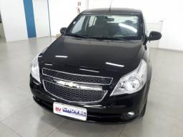 GM - CHEVROLET AGILE LTZ 1.4 MPFI 8V FLEXPOWER 5P