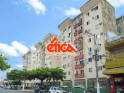 Apartamento à venda com 3 dormitórios em Jurunas, Belem cod:3674