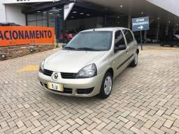 CLIO 2011/2011 1.0 CAMPUS 16V FLEX 4P MANUAL