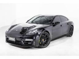 Porsche Panamera E-hybrid 2.9