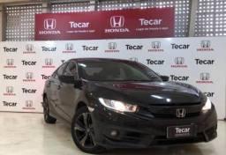 Honda Civic SPORT CVT 5P