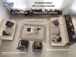 Casa de condomínio à venda com 3 dormitórios cod:CA0028_MARREY