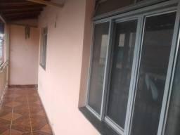 Casa para alugar com 2 dormitórios em Centro, Santa cruz de minas cod:1039