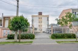 Apartamento à venda com 2 dormitórios em Novo mundo, Curitiba cod:928556