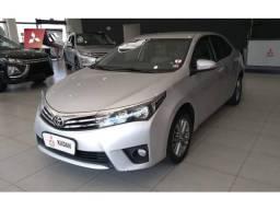 Toyota Corolla 2.0 XEi Multi-Drive S 4P