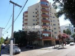 Apartamento com 3 dormitórios para alugar, 80 m² por R$ 945,00 - Florestal - Lajeado/RS