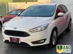 Ford Focus Sedan SE AT 2.0
