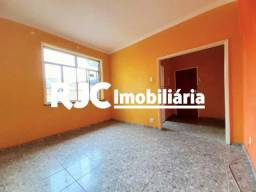 Apartamento à venda com 2 dormitórios em São cristóvão, Rio de janeiro cod:MBAP25053