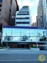Apartamento para alugar com 1 dormitórios em Mucuripe, Fortaleza cod:50580