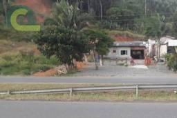 Casa com 3 dormitórios à venda, 100 m² por R$ 290.000 - Santa Lidia - Penha/SC