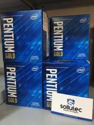 Processador Intel Pentiun G5400 3.70Ghz 4MB - Whatsapp (62) 4101-3663