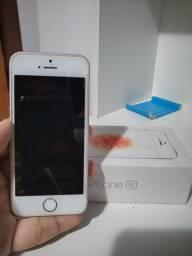 iPhone 5 SE Rosé 128GB