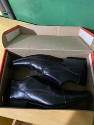 Sapato Spazzolato 42