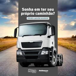 Credito para caminhão