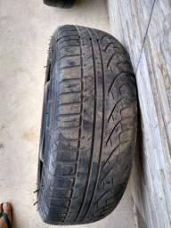 Step 15 original GM com pneu
