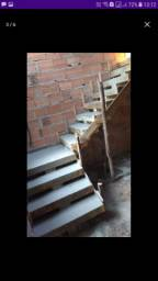 escadas de concreto 400