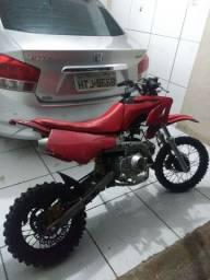 Mini motocross 100cc