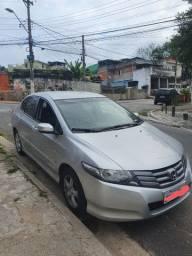 Honda City LX 1.5 Automático (Baixa km)