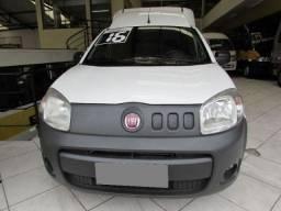 Fiat Fiorino Furgão 1.4 Evo (Flex) 2016