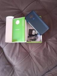 Motorola g7 Power 64gb azul navy
