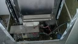 Ar Condicionado Central.Starco 1,5CV
