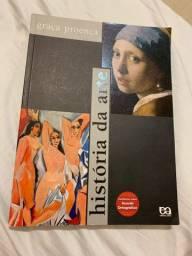 Livro novo história da arte - Graça Proença
