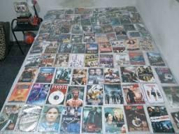 Promoção 120 Dvds sortidos td único preço