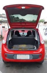 FIAT Palio Attractive 2013 1.4 fire Flex com GNV