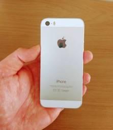 IPhone 5s Muito Bonito em excelente Estado (BARATO PRA HOJE) Aceito Cartão