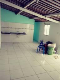 Vendo casa no serviluz na Av. Zezé Diogo