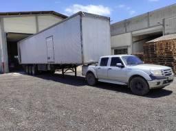 Ranger 2011 diesel.