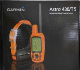 Gps para cães Astro 430 Garmin +coleira T5 pronta entrega!!!!!