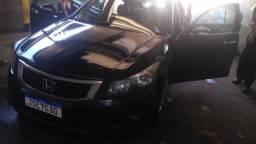 Honda Arcord 2009 completo V6