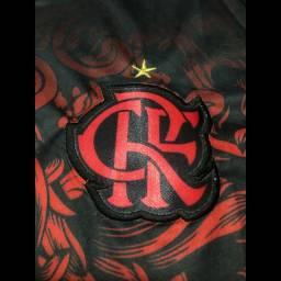 Camisas Flamengo , vários momentos