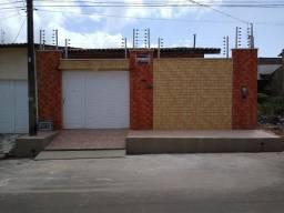 Imperdível! Linda Casa Reformada 2 Qts Nascente Ótima Localiz. Rua Asfaltada Jd. Turu