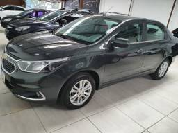 Chevrolet Cobalt 1.8 LTZ 8V Aut- 2019