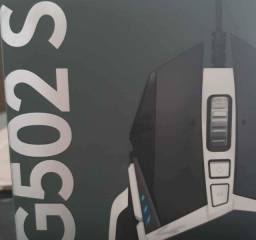 Mouse gamer g502...