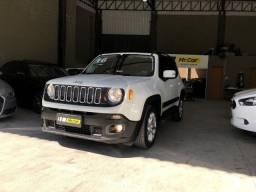 Jeep Renegade Longitude 1.8 Automático 2016