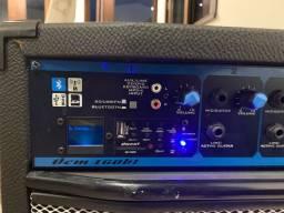 Caixa de som com Bluetooth Oneal