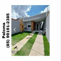 Casa com uma ótima localização e documentação inclusa no bairro Pedras.