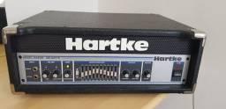 Título do anúncio: Cabeçote Hartke HA 3500 para baixo