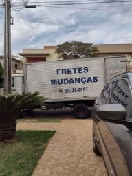 Fretes Ribeirão Preto