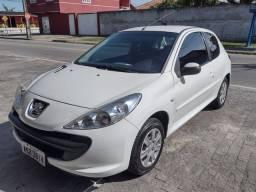 Título do anúncio: Peugeot 207 2011 1.4 8V - COMPLETA 43MIL KM RODADOS