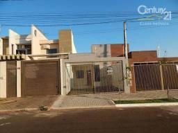 Casa com 3 dormitórios para alugar, 79 m² - Jardim Portal dos Pioneiros - Londrina/PR