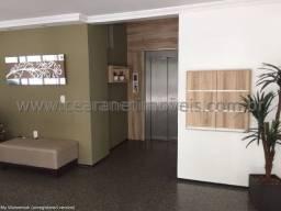 (Cod.:001 - Damas) - Mobiliado - Vendo Apartamento com 3 Quartos, 2 Vagas
