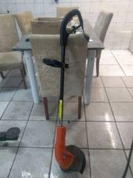 Máquina cortar grama Tramontina