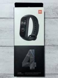 Miband 4 / Mi Band 4 Xiaomi + duas pulseiras