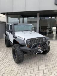 Título do anúncio: Jeep Wrangler JK 3.6 V Todo Equipado